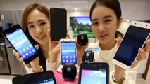 Ir al VideoUn software oculto en millones de móviles envía información al Gobierno de China