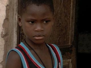 Solidaridad con los niños enfermos de Guinea Bissau