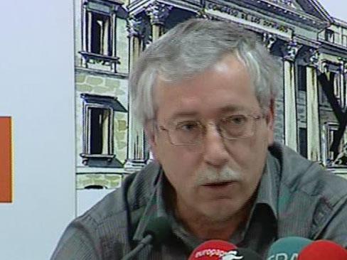 Ver vídeo  'La solidaridad con Lorca y con Murcia ha llegado también desde la CEOE y los sindicatos'