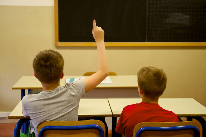 "Solo País Vasco presenta niveles ""muy altos"" de equidad educativa, según Save the Children"