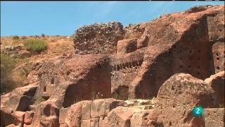 Arqueomanía - La sombra de un imperio