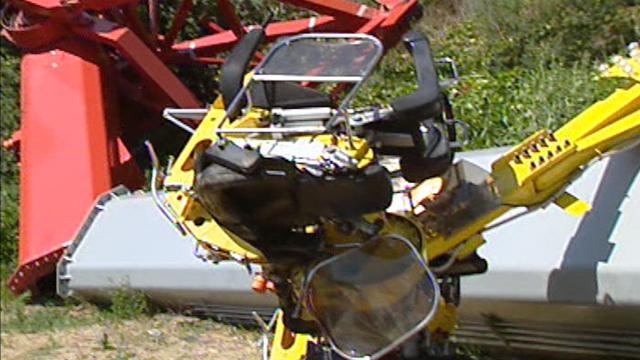 Accidentes como el de Villacañas ponen sobre la mesa la seguridad de las ferias
