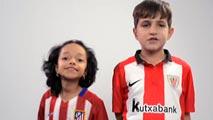 Ir al VideoLa sonrisa de Auxi y Gari se verá en el Calderón