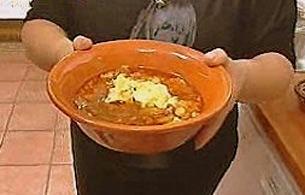 España Directo - Sopa de ajo