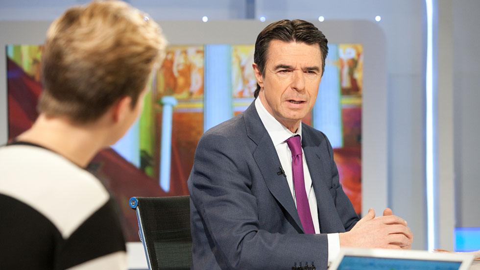 Soria: Repsol podría ser multado si no cumple con lo comprometido en las prospecciones de Canarias