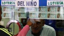 El sorteo de 'El Niño' se traslada al CBA