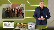 Sorteo ONCE - 29/05/17