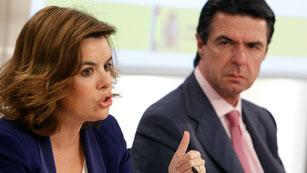 El gobierno crítica que el PSOE haya cambiado su posición sobre Sortu