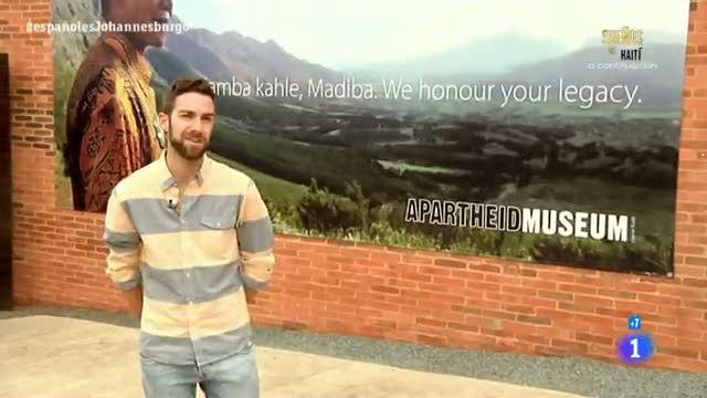 Españoles en el mundo - Soweto, el barrio más famoso de Johannesburgo