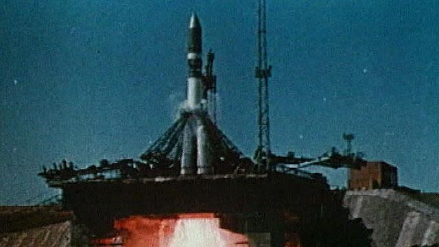 Las naves rusas Soyuz, las únicas que viajarán a la Estación Espacial Internacional