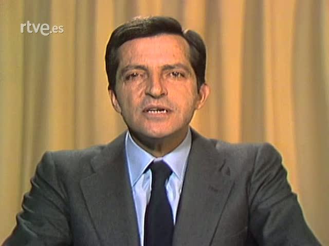 Spot electoral de UCD para las elecciones generales de 1979