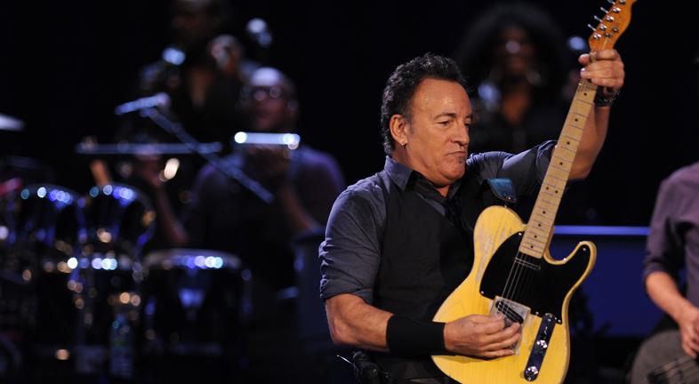 Informe Semanal - Springsteen y España: 30 años de lealtad