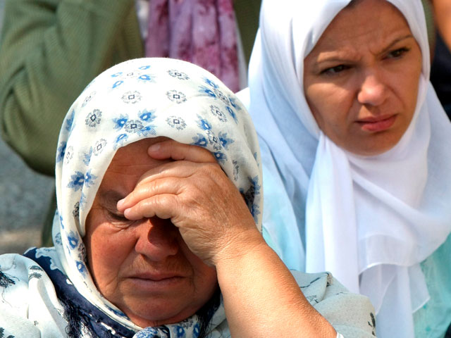 Informe Semanal - Srebrenica: La última masacre