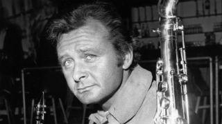 Jazz entre amigos - Stan Getz