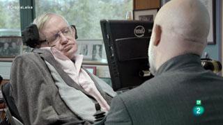 Órbita Laika - Superstars de la ciencia - Stephen Hawking