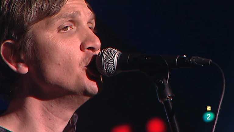 Los conciertos de Radio 3 - Steven Munar