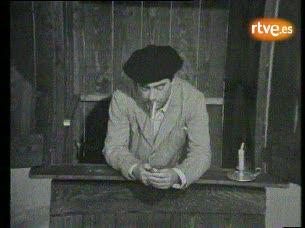 Tip y Coll: Su primer Sketch en Televisión