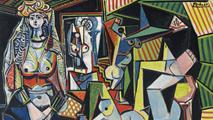 Ir al VideoSubastan 'Las mujeres de Argel', de Picasso, por casi 160 millones de euros