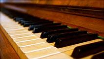Ir al VideoSubastan el piano de Casablanca y otros objetos de Hollywood