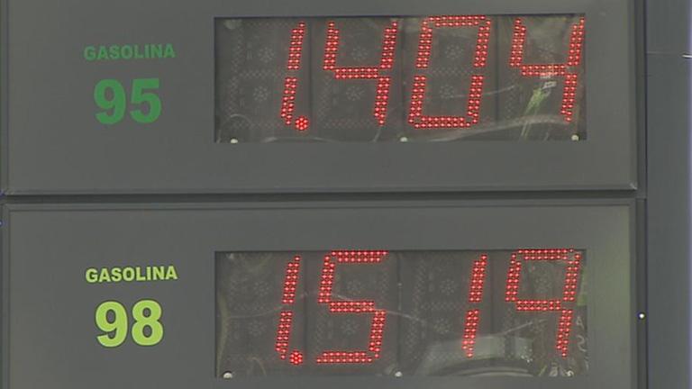 Los conflictos en Oriente Medio generan una subida en el precio del petróleo