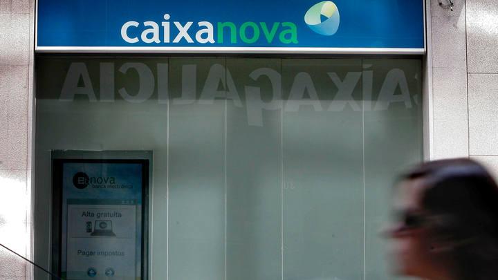 El frob env a a la fiscal a cuatro operaciones de for Oficinas novacaixagalicia madrid