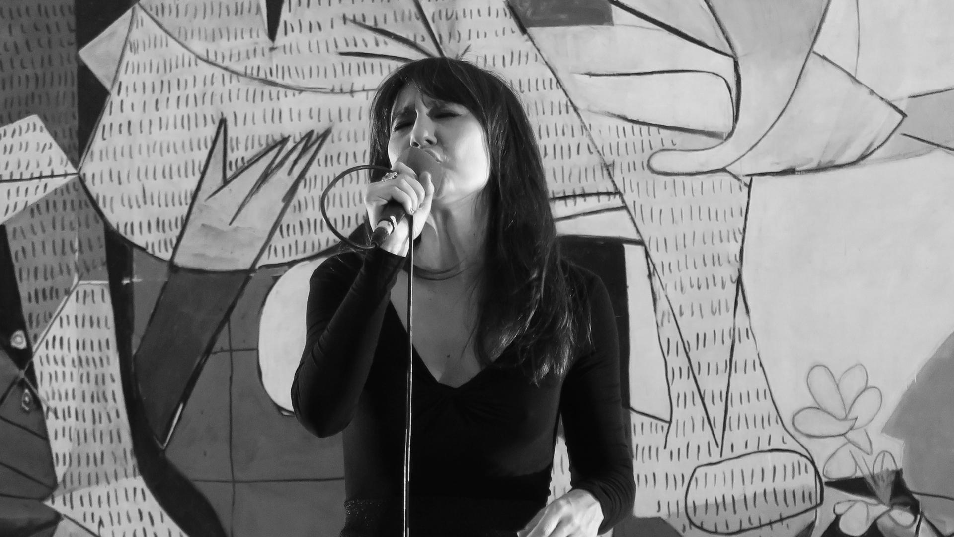 Suena Guernica - Amaral - 12/04/17