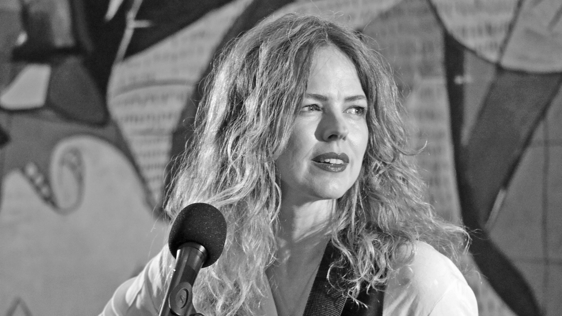 Suena Guernica - Christina Rosenvinge - 31/05/17