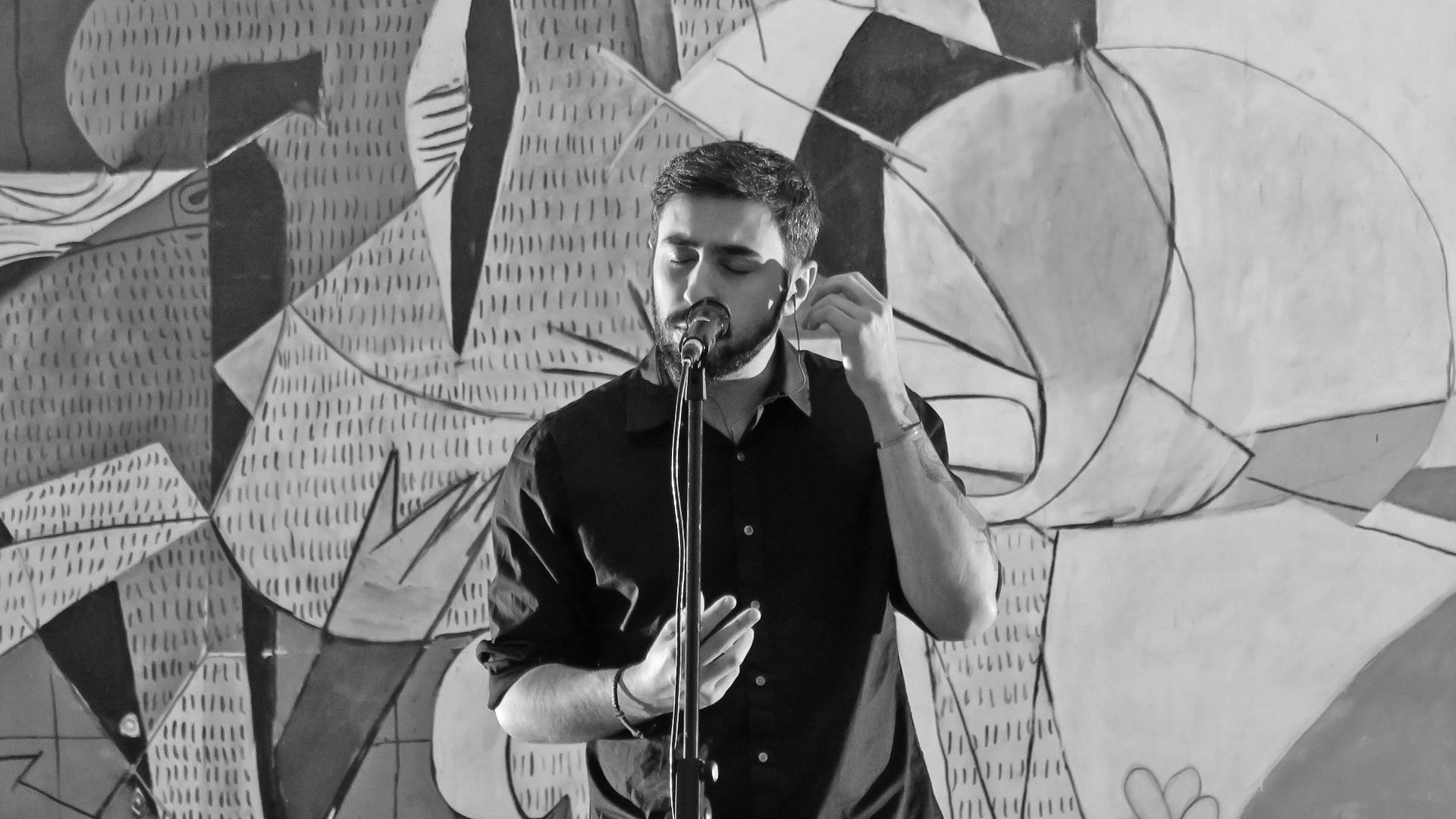 Suena Guernica - Rayden - 03/05/17