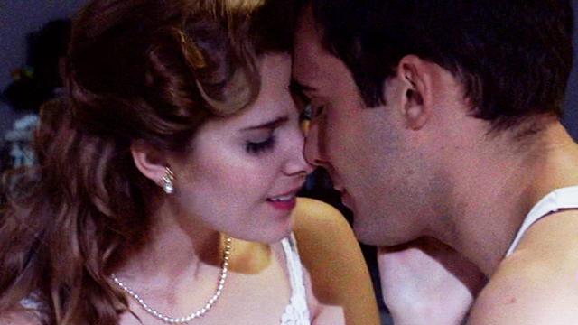 Amar - El sueño erótico de Cecilia