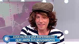 Más Gente - Juan Luis Suárez, de El Sueño de Morfeo, una historia de superación