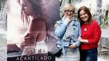 Ir al VideoUn suicidio ritual es el punto de partida de 'Acantilado', la nueva película de Helena Taberna