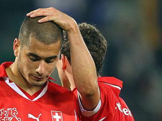 Suiza y Honduras se despiden del Mundial