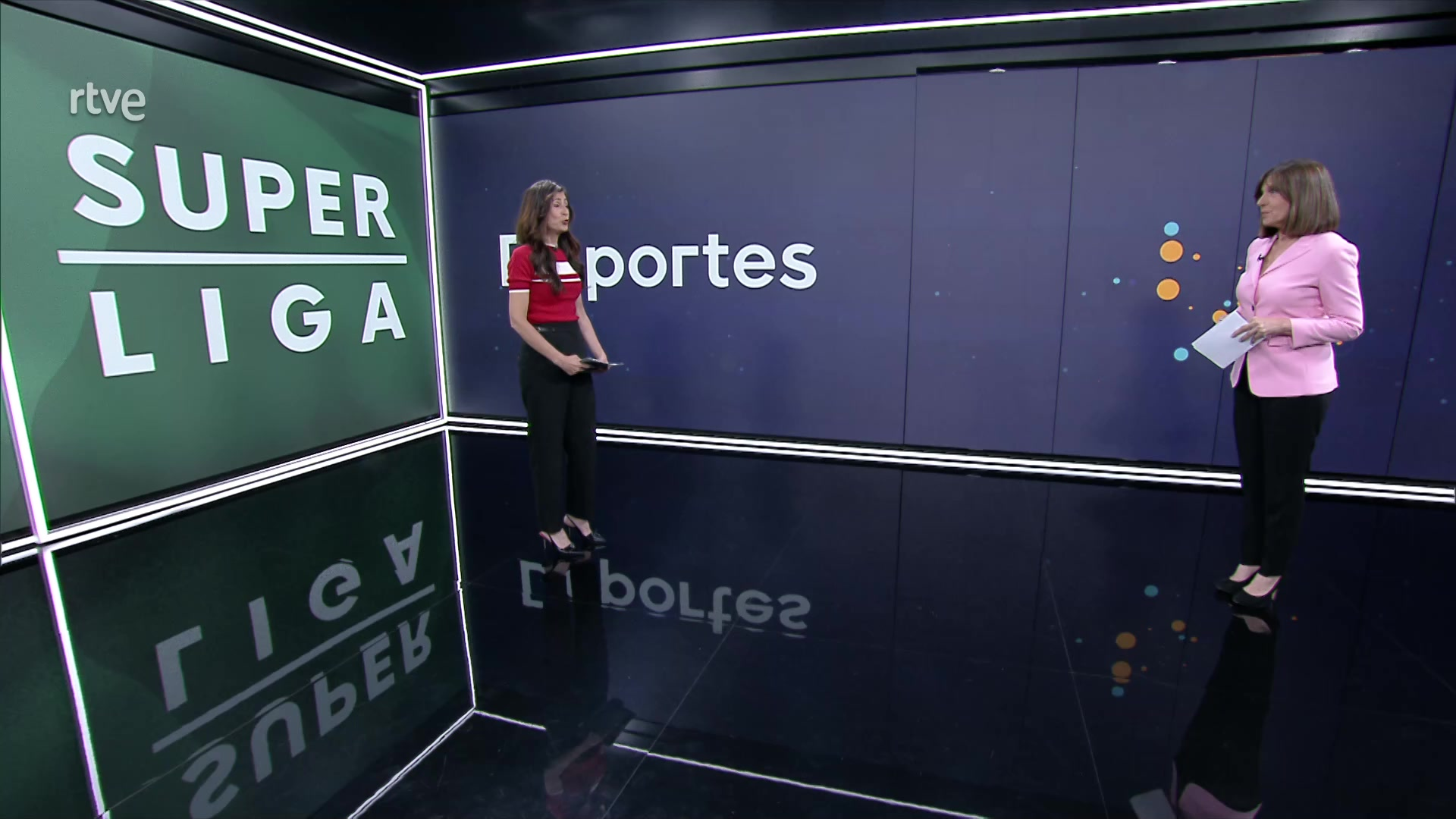 Ir al VideoLa Superliga se desmorona tras la salida de Atlético, Inter y Milán