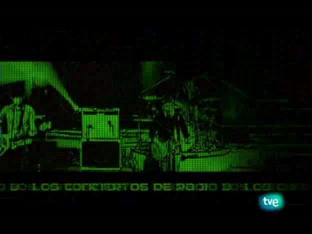 Los conciertos de Radio 3 - Supersubmarina