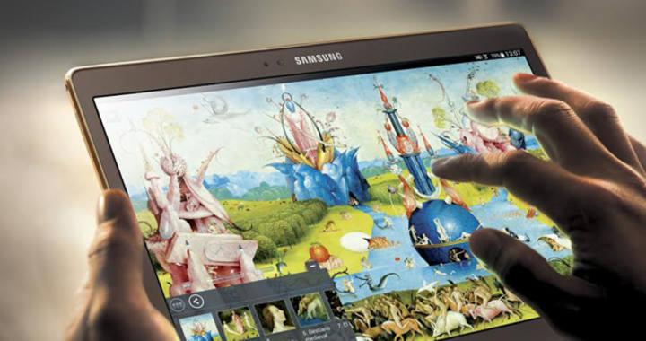 """Un """"superzoom"""" para adentrarse en las obras maestras del Prado llega a Android"""