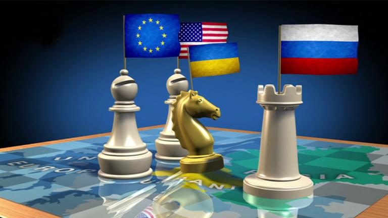 Resultado de imagen para la crisis de ucrania