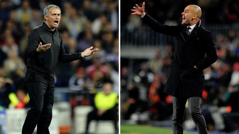 La táctica del Madrid para el 'clásico'