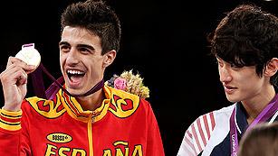 Taekwondo 'made in Spain': Oro y plata