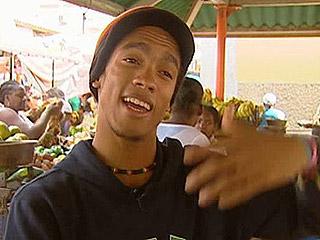 Productores españoles impulsa la música africana de Cabo Verde