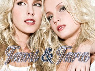 Disco del año 2010 - Tami y Tara - Tronic music