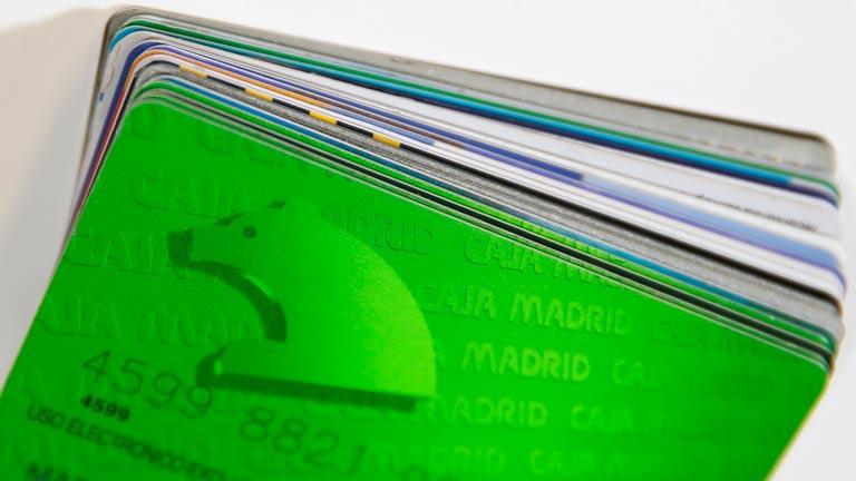 Las tarjetas 'opacas' de Caja Madrid pagaron joyas, viajes, hoteles y billetes de lotería