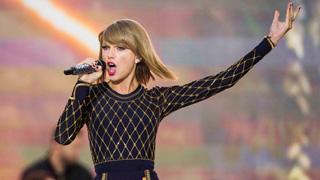 Taylor Swift retira sus discos de Spotify