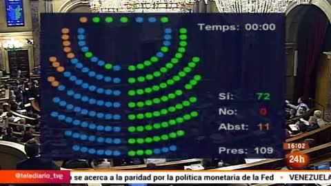 Parlamento - Otros parlamentos - El TC y Forcadell - 17/12/2016