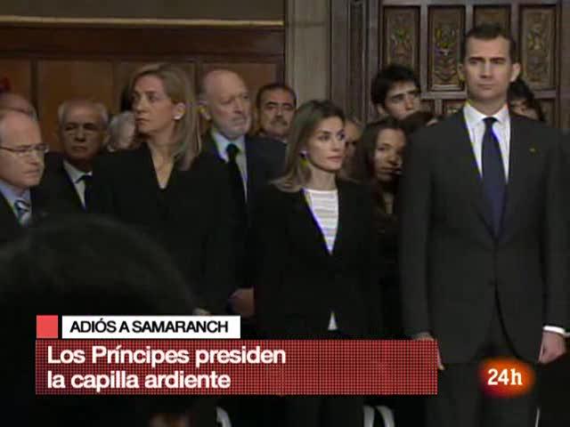 Telediario Internacional. Edición 18 horas. (22/04/10)