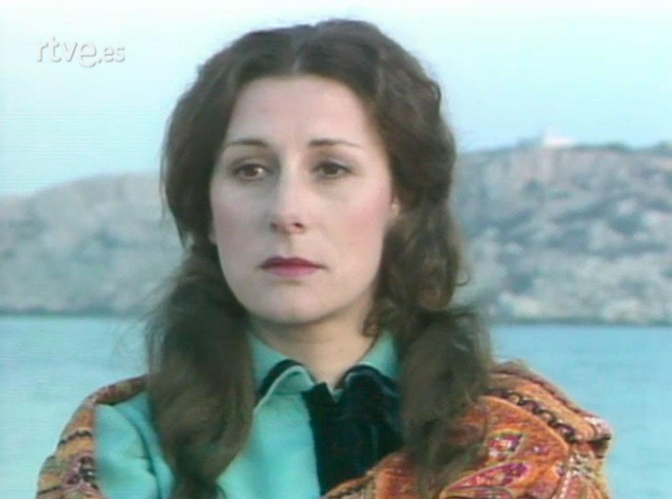 Arxiu TVE Catalunya - Teatre - La dama del mar