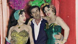 El documental - Teatro chino de Manolita Chen, el cabaret de los pobres