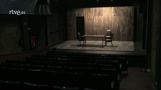 OI2 - Reportaje - Teatro intergeneracional en el Raval