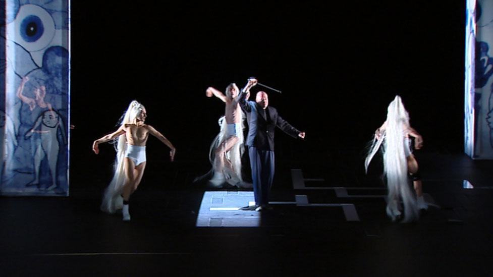 Llega al Teatro Real una ópera flamenca del Lorca más misterioso