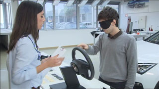 Lab24 - La tecnología de los sentidos