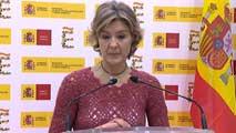 Ir al VideoTejerina afirma que no hay motivo para que los españoles cambien su patrón de consumo